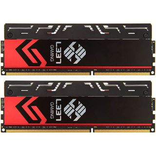 8GB Avexir Blitz Series Red LED Elitegroup-L337 DDR3-2133 DIMM CL9