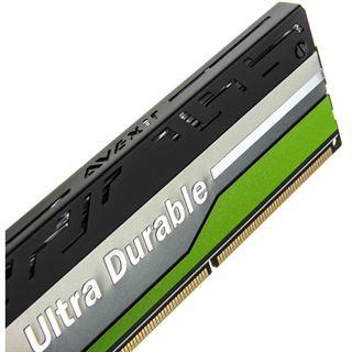 8GB Avexir Blitz Series Green LED G1.Sniper DDR3-1600 DIMM CL9 Dual
