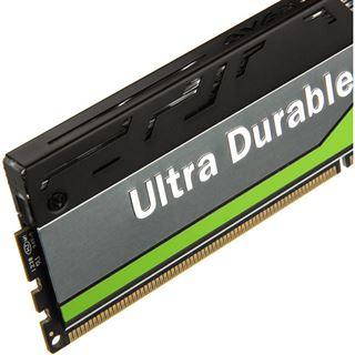 16GB Avexir Blitz Series Green LED G1.Sniper DDR3-2133 DIMM CL9 Dual