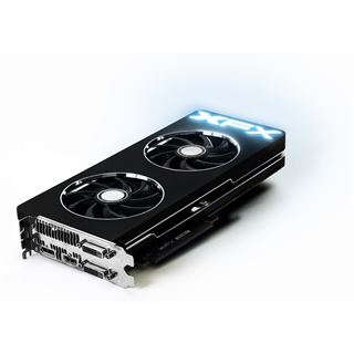 4GB XFX Radeon R9 290X Double Dissipation Edition Aktiv PCIe 3.0 x16