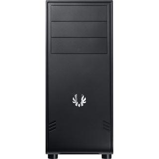 BitFenix Comrade Midi Tower ohne Netzteil schwarz