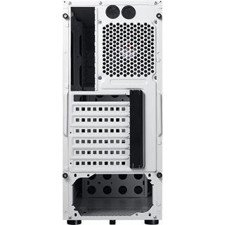 BitFenix Comrade Midi Tower ohne Netzteil weiss