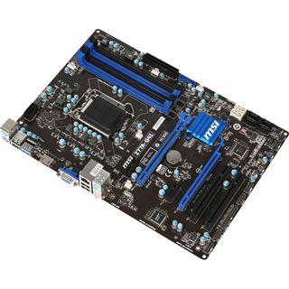 MSI Z77A-G41 Intel Z77 So.1155 Dual Channel DDR3 ATX Retail