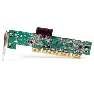 Startech PCI1PEX1 PCIe Adapter 1 Port PCI Low Profile retail