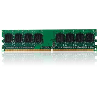 4GB GeIL Green Series DDR3-1333 DIMM CL9 Single