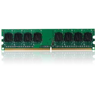 4GB GeIL Green Series DDR3L-1600 DIMM CL11 Single