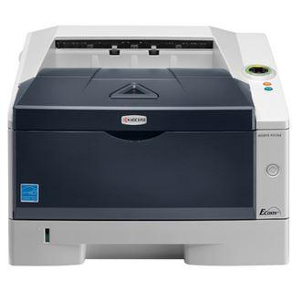 Kyocera P2135d S/W Laser Drucken Cardreader/USB 2.0