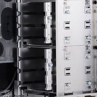"""Lian Li Hot Swap HDD Modul für 3x 3.5"""" Festplatten (EX-H35)"""