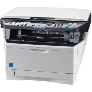 Kyocera ECOSYS M2030dn/PN S/W Laser Drucken/Scannen/Kopieren