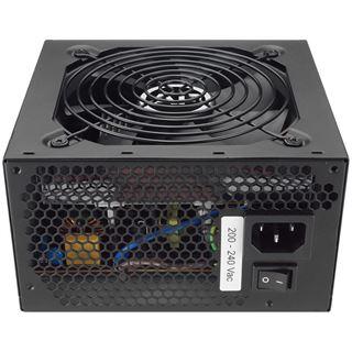 550 Watt AeroCool AP-550 Non-Modular
