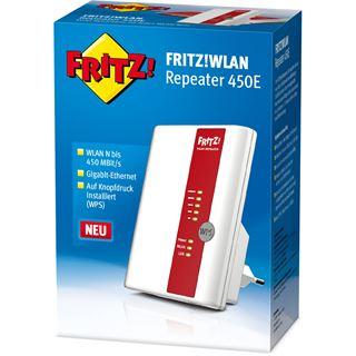 AVM FRITZ!WLAN Repeater 450E WLAN Repeater (20002589)