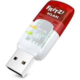 AVM FRITZ!WLAN Stick AC 430 USB 2.0 WLAN USB Adapter