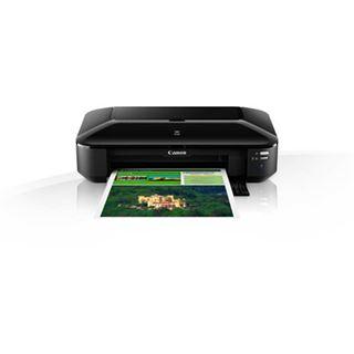 Canon PIXMA iX6850 Tinte Drucken LAN/USB 2.0/WLAN