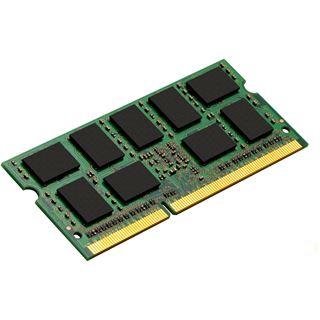 4GB Kingston ValueRAM Toshiba DDR3-1333 SO-DIMM Single