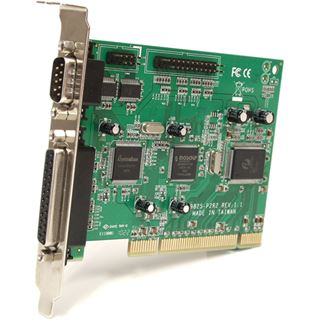 Startech 2S2P 4 Port PCI retail
