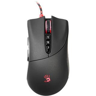 A4tech Bloody V3 USB schwarz/rot (kabelgebunden)