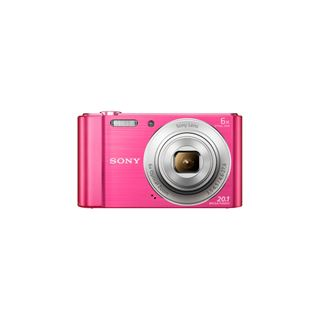 Sony Cybershot DSC-W810 pink Digitalkamera