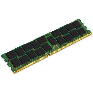 8GB Kingston ValueRAM HP/Compaq DDR3-1866 regECC DIMM CL13 Single