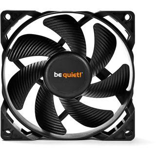 be quiet! Pure Wings 2 92x92x25mm 1900 U/min 18.6 dB(A) schwarz