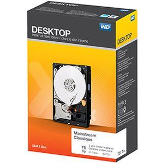 "4000GB WD Desktop Mainstream WDBH2D0040HNC-ERSN 64MB 3.5"""