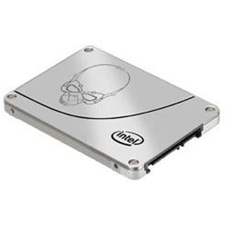 "480GB Intel 730 Series 2.5"" (6.4cm) SATA 6Gb/s MLC"