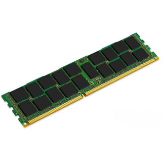 16GB Kingston ValueRAM Hynix DDR3L-1600 regECC DIMM CL11 Single