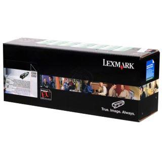 Lexmark XS734de, CS736dn, XS736de Tonerkartusche schwarz