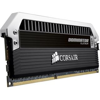 8GB Corsair Dominator Platinum Series DDR3-2133 DIMM CL8 Dual Kit