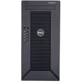 Dell PowerEdge T20 Xeon E3-1225v3