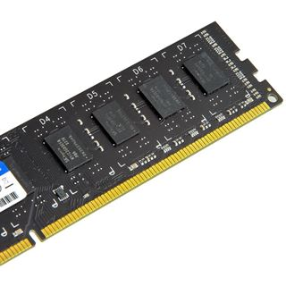 4GB TeamGroup Elite Series DDR3L-1600 DIMM CL11 Dual Kit