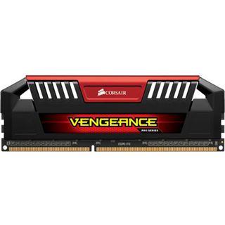 8GB Corsair Vengeance Pro Series DDR3-2133 DIMM CL8 Dual Kit