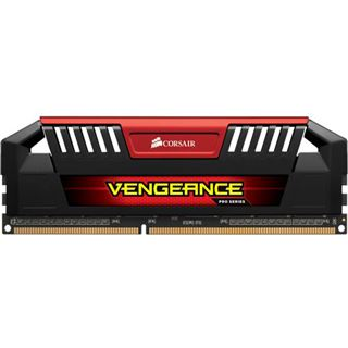 8GB Corsair Vengeance Pro DDR3-2400 DIMM CL11 Dual Kit