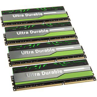 32GB Avexir Blitz Series 1.1 G1.Sniper grüne LED DDR3-2666 DIMM