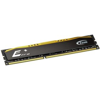 2GB TeamGroup Elite Plus Series DDR3-1600 DIMM CL11 Single