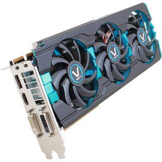 3GB Sapphire Radeon R9 280X Vapor-X Tri-X OC Aktiv PCIe 3.0 x16