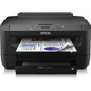 Epson WorkForce WF-7110DTW Tinte Drucken LAN/USB 2.0/WLAN