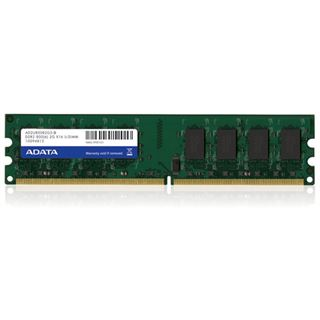 2GB ADATA Premier Series DDR2-800 DIMM CL6 Single