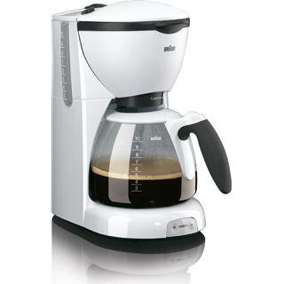 Braun Kaffeemaschine Tassen 520 Kf Puraroma 10 Caféhouse rtshQdxC