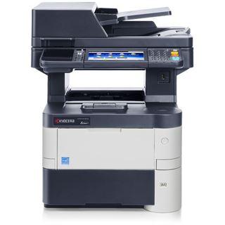Kyocera Ecosys M3540idn S/W Laser Drucken/Scannen/Kopieren/Faxen
