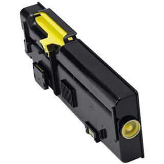 Dell C2660dn/C2665dnf Tonerkartusche gelb hohe Kapazität 4.000