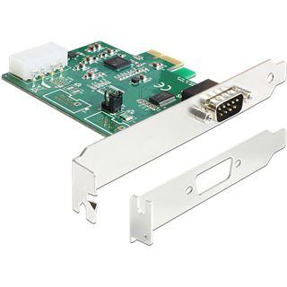 Delock 89333 1 Port PCI retail