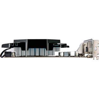 2GB HIS Radeon R7 260X iCooler Aktiv PCIe 3.0 x16 (Retail)
