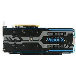 4GB Sapphire Radeon R9 290X Vapor-X Tri-X Aktiv PCIe 3.0 x16 (Retail)