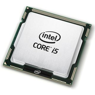 Intel Core i5 4690 4x 3.50GHz So.1150 TRAY