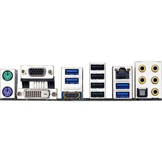 Gigabyte GA-Z97X-Gaming 5 Intel Z97 So.1150 Dual Channel DDR3 ATX
