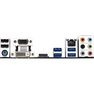 Gigabyte GA-H97-HD3 Intel H97 So.1150 Dual Channel DDR3 ATX Retail