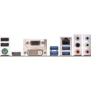 ASRock Z97 Pro3 Intel Z97 So.1150 Dual Channel DDR3 ATX Retail