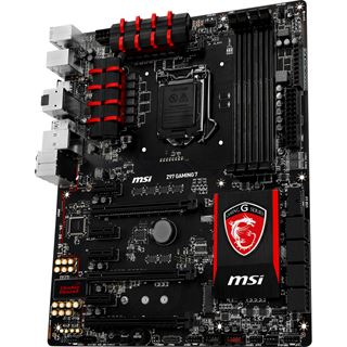 MSI Z97 GAMING 7 Intel Z97 So.1150 Dual Channel DDR3 ATX Retail