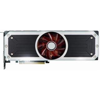 2x 4GB XFX Radeon R9 295X2 Hydra Edition Hybrid PCIe 3.0 x16 (Retail)