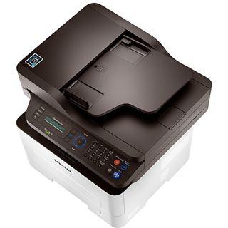 Samsung Xpress M2885FW S/W Laser Drucken/Scannen/Kopieren/Faxen USB